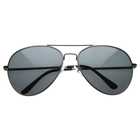 Aviator Sunglass by Polarized Classic Metal Aviator Sunglasses Ebay