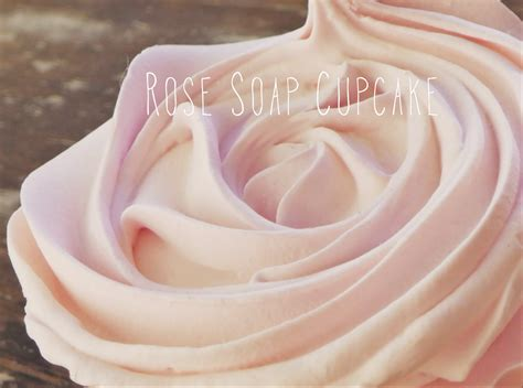Beautiful hand piped unique rose soaps. Perfect
