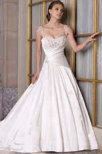 beautiful wedding dress designs picture