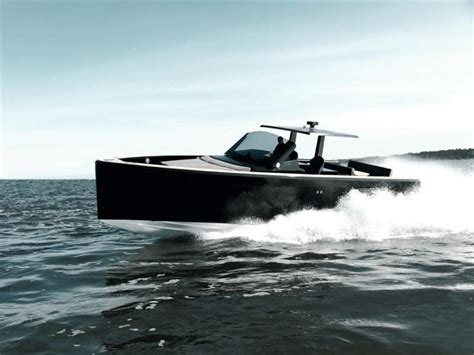 fjord boats 2017 fjord 40 open power boat for sale www yachtworld
