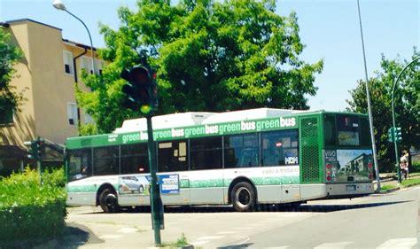 file mobilit 224 di marca ex actt autobus ecologico