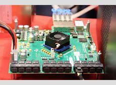 Avago and PLX - Future of PCIe? M.2 Pcie Lanes