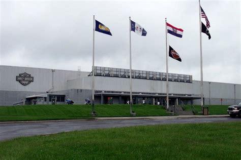 Harley Davidson Kansas City Plant harley davidson to kansas city plant harley