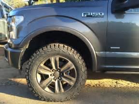 New tires bfg ko2 275 65 20 stoked on these new tires bfg ko2 275 65