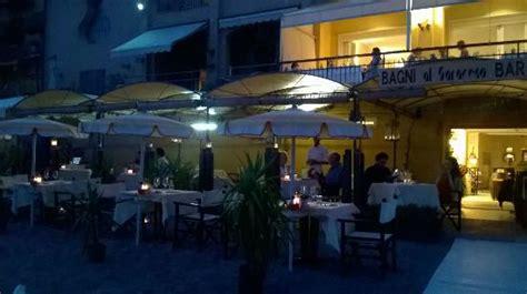 bagni saraceno varigotti by picture of ristorante bagni al saraceno