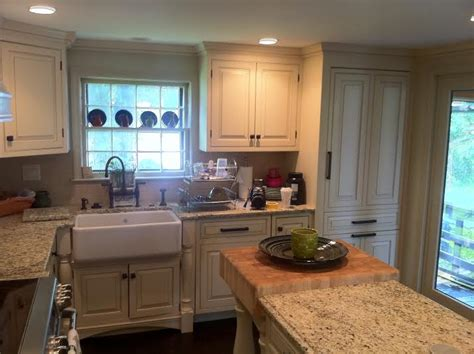 Kitchen Cabinet Refacing Ma Cabinet Kitchen Refinishing In Milford Ma Frankenstein Refinishing