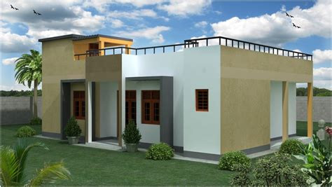 home design company in sri lanka jasmin plan singco engineering dafodil model house