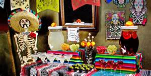 Mexican Halloween Decorations Day Of The Dead Home Decoration Day Of The Dead