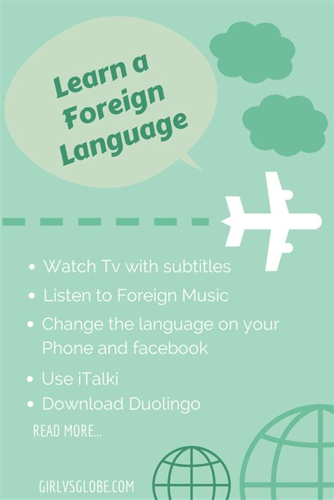 how to study foreign how to learn a foreign language without leaving your bed language girls and good ideas