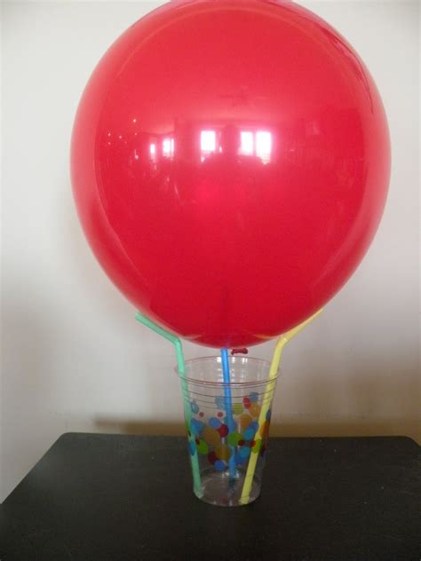 balloon crafts for family embellishments air balloon day june 5th