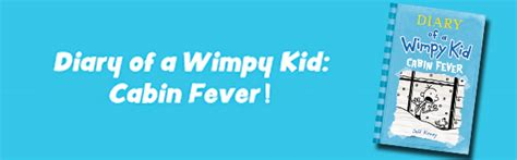 Diary Of A Wimpy Kid Cabin Fever Trailer by Book Box Daily 187 Archive 187 Wimpy Kid Day