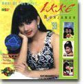 Ikke Nurjanah Best Of The Best Vcd Karaoke ikke nurjanah discograghy