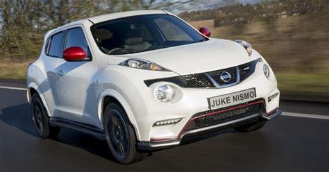 nissan sets uk pricing for juke nismo autoevolution