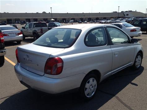 Toyota Echo For Sale Cheapusedcars4sale Offers Used Car For Sale 2001