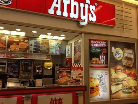 Arby's at Tepe Nautilius Shopping Mall - Picture of Arby's ... Arby S Turkiye şubeleri