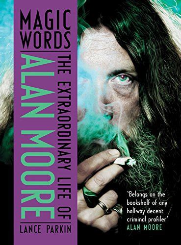 magic words the extraordinary 1781310777 alan moore celebrity tvguide com
