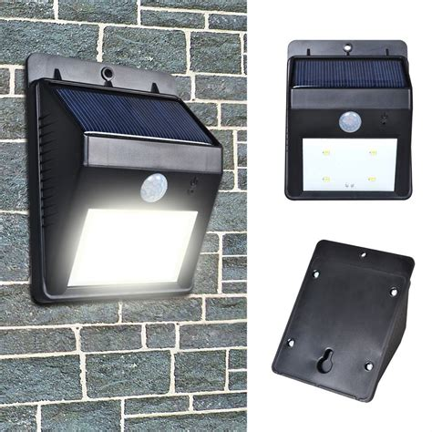 most powerful solar lights 4 powerful led solar outdoor light auto on at auto