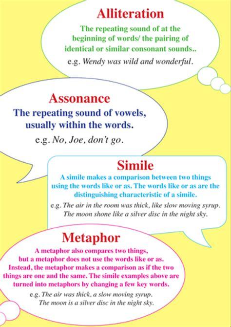 sle of metaphor nancy may resources teaching resources tes