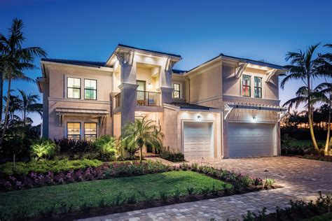new homes in palm fl new construction homes toll