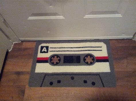 Cassette Doormat - cassette doormat
