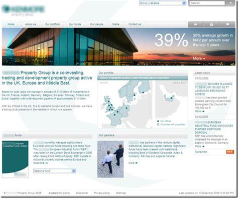 sharepoint intranet site exles design favorites