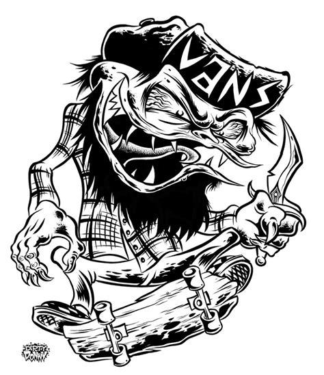 vans tattoo logo m 225 s de 1000 im 225 genes sobre dessin art black 2 en pinterest