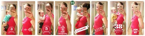 schwangerschaft ab wann wächst der bauch 220 bersch 252 ssige haut durch abnehmen