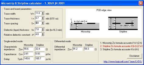 pcb designer jobs houston altium designer impedance calculator