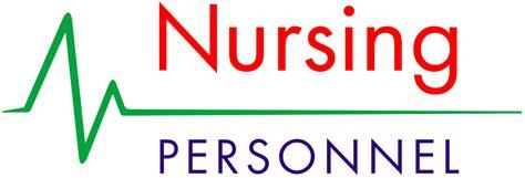 nursing personnel nursing agency uk nhs recruitment