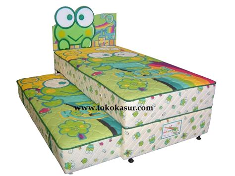 Sofa Bed Keropi big 2in1 keropi toko kasur bed murah