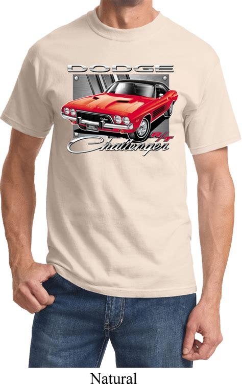 Dodge Shirt by Dodge Shirt Challenger T Shirt Challenger