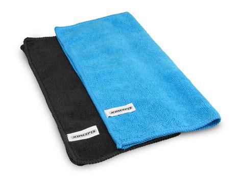 Blue Microfiber by Microfiber Towel Blue Black Jconcepts