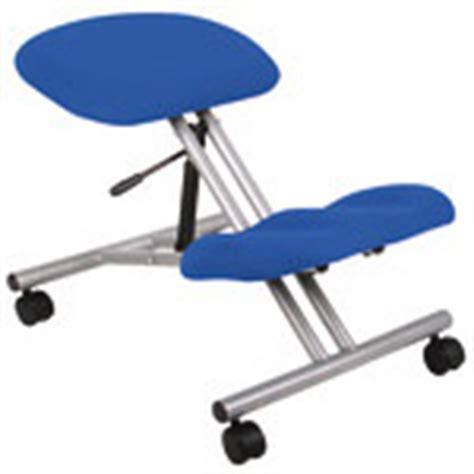 sedia ginocchia le 10 migliori sedie ergonomiche da ufficio