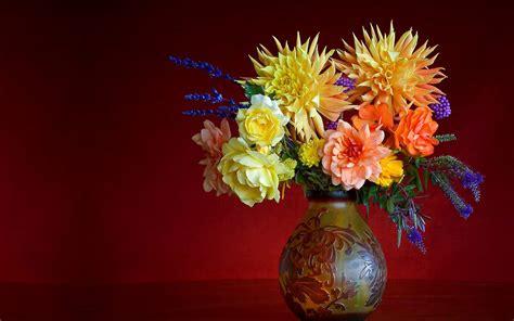 Flower In A Vase - flower vase part 1 weneedfun