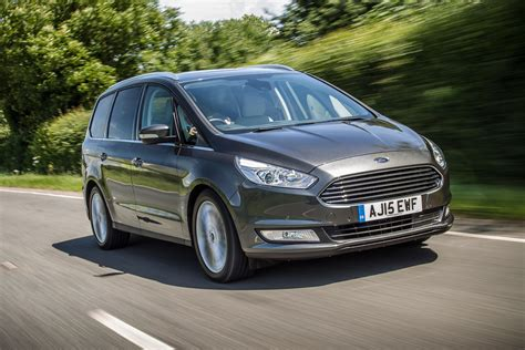 new galaxy ford galaxy review auto express autos post