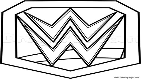 coloring pages wwe belts all wwe belts coloring pages chionship belt official