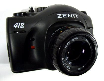 zenit camaras the russian company zenit to release a new full frame