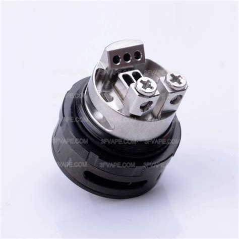 Geekvape Ammit Rta Atomizer Tank authentic geekvape ammit rta black 3 5ml rebuildable atomizer