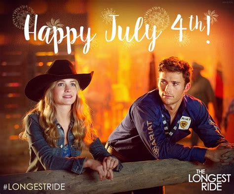 film about a cowboy nicholas sparks watch the sparks fly then watch the fireworks