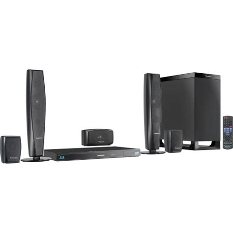 black friday panasonic sc btt370 5 1 channel 3d