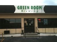 Green Room Brewing by Green Room Brewing Jacksonville Fl Beers Beeradvocate