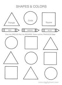 printable kindergarten worksheets pattern blocks and