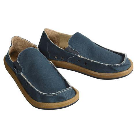 sidewalk surfer shoes sanuk vagabond sidewalk surfer shoes for 93564