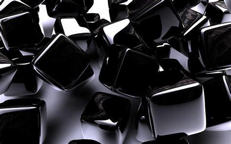 Black Chrome Wallpaper   WallpaperSafari