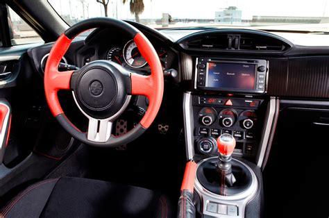 Toyota Gt Interior by 2015 Monogram Page 4 Scion Fr S Forum Subaru Brz