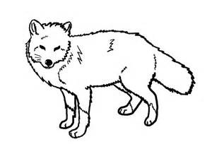 fox coloring book free printable fox coloring pages for