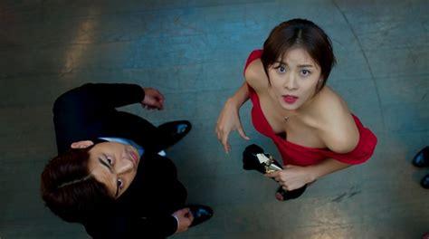 film terbaru ha ji won pakai baju pengantin ha ji won bolin chen bertarung di
