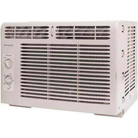 5000 btu room size frigidaire fra052xt7 5 000 btu mini window air conditioner import it all