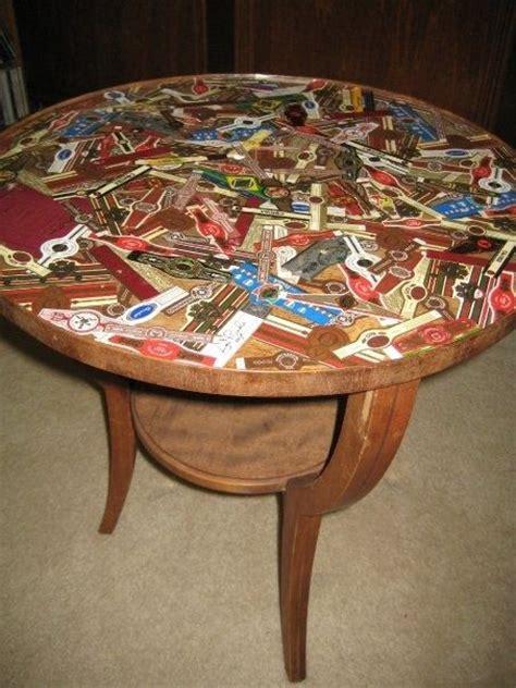 cigar table cigar table cigar accessories pinterest