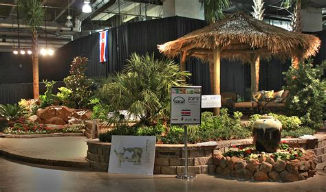 great big home garden show cowboys stadium
